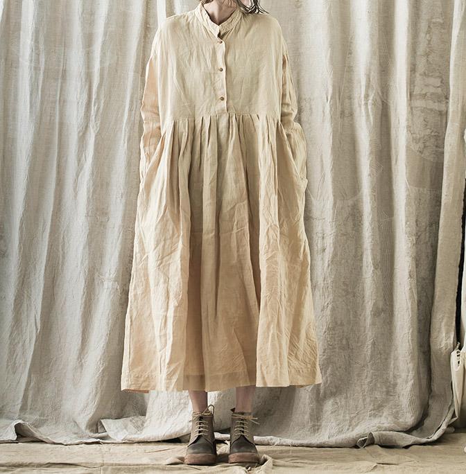 Dress / DANIEL ANDRESEN Shoes / NUTSA MODEBADZE × 24th of AUGUST